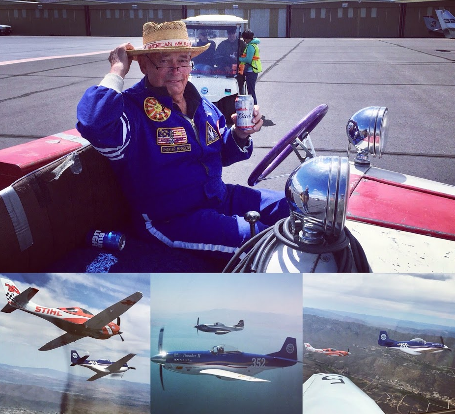 Reno Air Races 2018 – Champions! - Team One Moment